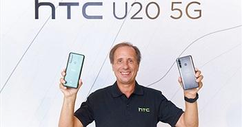 CEO HTC từ chức do Covid-19