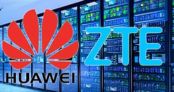 Mỹ phải tiêu tốn hơn 1,8 tỷ USD để 'loại bỏ' Huawei và ZTE