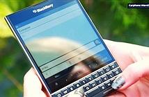 BlackBerry Passport tại VN sẽ có giá rẻ nhất thế giới?