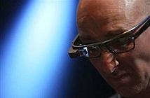 Cảnh sát Dubai sẽ đeo Google Glass để chống tội phạm