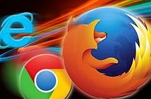 Giúp bạn chọn trình duyệt để lướt web nhanh nhất