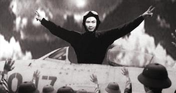 Báo Nga ca ngợi phi công Việt huyền thoại