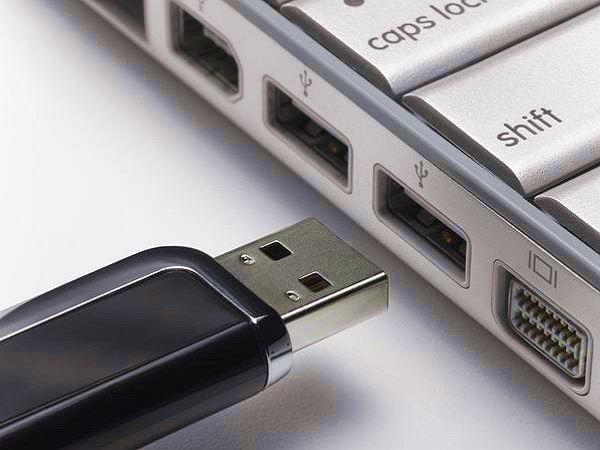 USB dính lỗ hổng bảo mật cực nguy hiểm