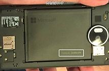 Lumia 950 XL sẽ dùng pin tháo rời, dung lượng 3340mAh?