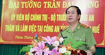 Thừa Thiên - Huế tăng cường thực hiện an ninh mạng