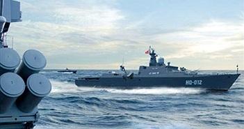 HQND Việt Nam nỗ lực nâng sức mạnh bảo vệ biển đảo