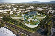 Apple xây tiếp trụ sở cánh hoa mới ở Sunnyvale?