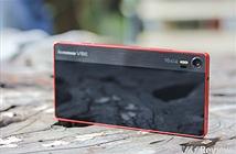 Tặng bạn đọc điện thoại chụp ảnh Lenovo Vibe Shot
