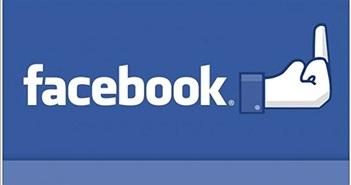Facebook gắn theo dõi người dùng với việc thể hiện quảng cáo