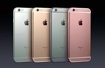 iPhone 6S/6S Plus màu xám được quan tâm nhất