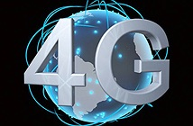 Nhà mạng ngóng cấp phép 4G