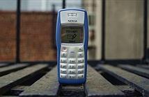 Vượt mặt các điện thoại cao cấp, Nokia 1100 giữ ngôi bán chạy nhất thế giới