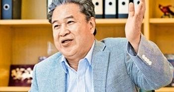 Yeung Kin-man - người làm giàu trên mỗi chiếc iPhone bán ra