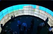 Kính hiển vi thế kỷ 21 có thể ghi nhận và xử lý dữ liệu