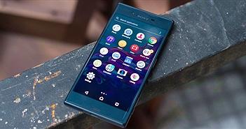 Đánh giá nhanh Sony Xperia XZ chính hãng