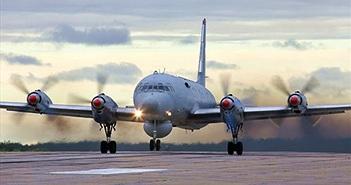 """Chùm ảnh """"sát thủ săn ngầm"""" huyền thoại của Hải quân Nga"""