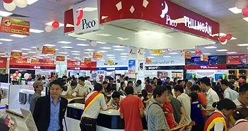 Pico mở thêm 3 siêu thị dù lợi nhuận không như kỳ vọng