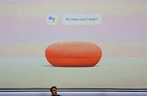 Loa thông minh Google Home Mini giá rẻ bất ngờ ra mắt