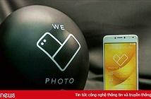 """Tậu Zenfone 4 Max Pro nhận nón bảo hiểm """"cool ngầu"""" tại FPT Shop"""