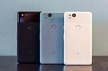 Ảnh nóng Google Pixel 2 và Pixel 2 XL vừa ra mắt