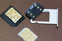Cách sửa lỗi SIM ghép 4G thần thánh cho iPhone khóa mạng
