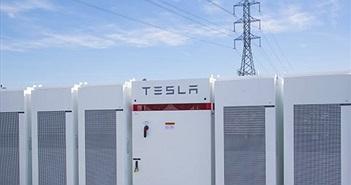 Tất tần tật về nhà máy trữ điện bằng pin lithium-ion lớn nhất thế giới của Tesla