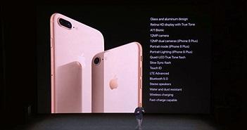 Thêm nhiều trường hợp iPhone 8 Plus bị phồng pin, bung màn hình