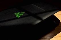 Lộ thêm hình ảnh chiếc điện thoại chuyên chơi game đầu tiên của Razer