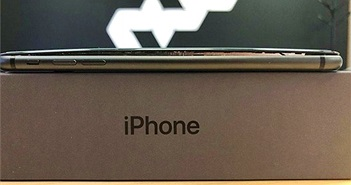 Thêm người dùng tố iPhone 8 Plus sưng phồng, bong tách vì lỗi pin