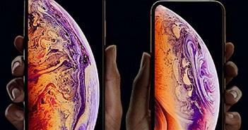 """Đây là lý do  khiến iPhone XS có tốc độ truy cập mạng """"tên lửa"""""""
