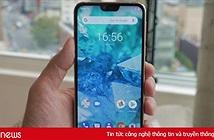 Nokia 7.1 chạy Android trình làng với camera kép, giá 8,5 triệu đồng