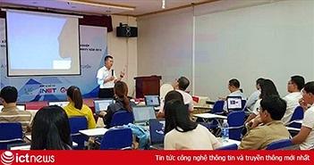 Trang bị kỹ năng kinh doanh trực tuyến, marketing online cho các doanh nghiệp vừa và nhỏ