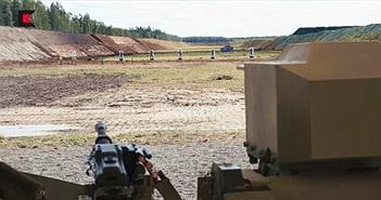 Xem robot sát thủ của Nga chọn kẻ xấu để khai hỏa tiêu diệt