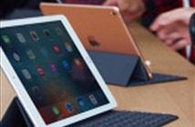 Nhu cầu tablet tiếp tục xu hướng giảm dần trong 5 năm tới