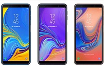 Samsung chính thức ra mắt Galaxy A7 tại Việt Nam, giá 7.690.000 VND
