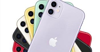 Iphone 11 và iphone 11 Pro bán tốt hơn dự đoán