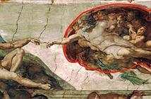 Bí ẩn thông điệp được ẩn giấu trong các bức tranh cổ nổi tiếng