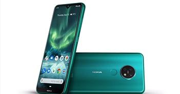 Nokia 7.2 – dẫn đầu danh sách smartphone mới bán chạy trên Amazon