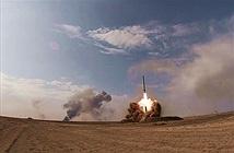 Armenia dùng ngáo ộp Iskander trả đũa vụ Azerbaijan phóng LORA vào Nagorno-Karabakh