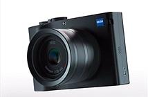 Zeiss ZX1: máy ảnh full-frame chạy Android, màn hình cảm ứng giá 6.000 đô la