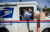 Bưu điện có thể là lợi thế khi triển khai 5G