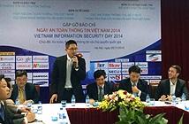 Ngày ATTT Việt Nam 2014: Nóng chủ đề chủ quyền quốc gia