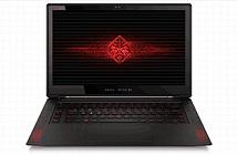 HP bất ngờ gia nhập thị trường laptop chơi game