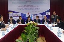 Việt Nam trở thành điểm nóng An toàn thông tin trong khu vực