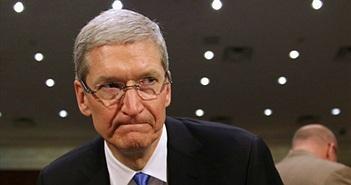 12 từ lột tả sự đối lập giữa Steve Jobs và Tim Cook