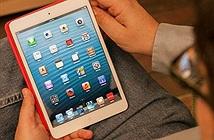 Apple sắp khai tử iPad mini