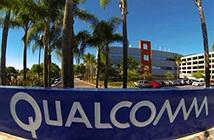 Cạnh tranh gay gắt, Qualcomm dự đoán giảm lợi nhuận
