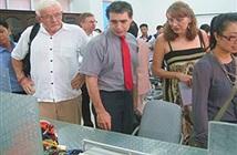 Quỹ Lotus Fund hỗ trợ 5 dự án khởi nghiệp của sinh viên Đà Nẵng