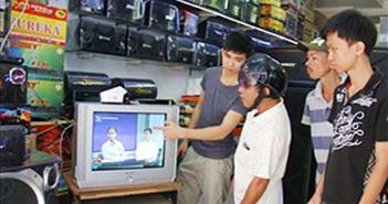 Tắt sóng analog, dân Đà Nẵng hào hứng vì được xem truyền hình chất lượng tốt