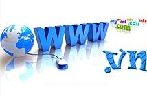Tháng 10 có thêm 11.223 tên miền .vn đăng ký mới